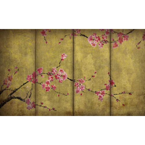 Wallpaper Sakura Flowers 127
