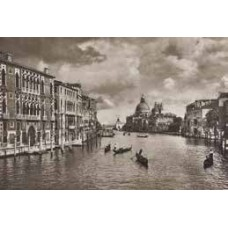 WALLPAPER ANIMATED VIEW OF GRAND CANAL IN VENICE 603A