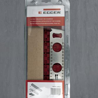 Laminado Kit de Instalación básico