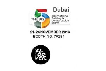THE BIG 5 DUBAI